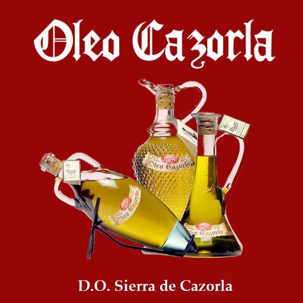 Oleo Cazorla